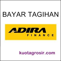 BAYAR PPOB TAGIHAN MULTIFINANCE - Bayar Tagihan ADIRA