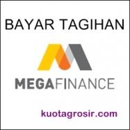 Bayar Tagihan Mega
