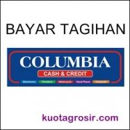 Bayar Tagihan Colombia