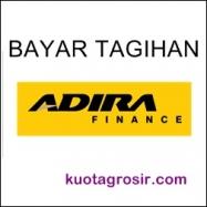 Bayar Tagihan ADIRA