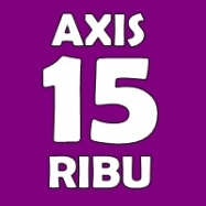 Axis 15rb