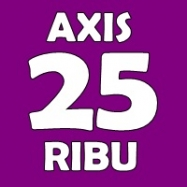 Axis 25rb