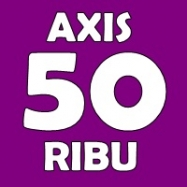 Axis 50rb