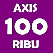 Axis 100rb