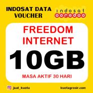 FreeInet 10GB, 30HR